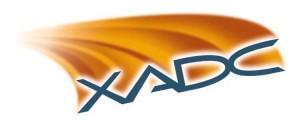 XADC Logo